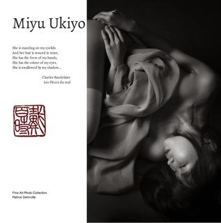 Miyu Ukiyo - Fine Art Photo Collection - 30x30 cm book cover