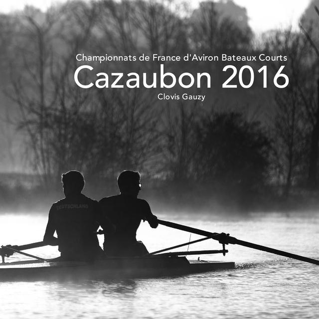 Cazaubon 2016