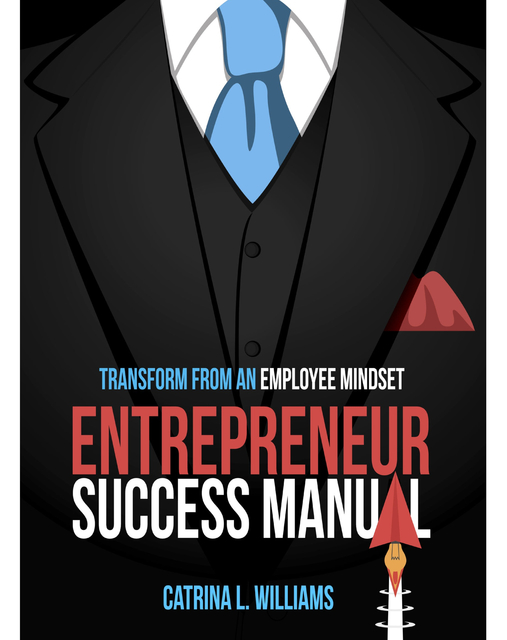 Entrepreneur Success Manual