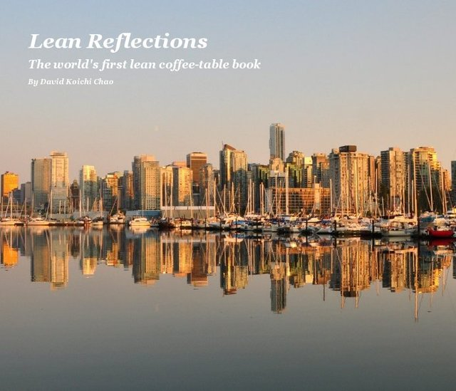 Lean Reflections