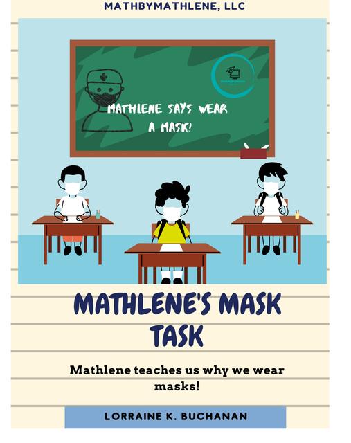 Mathlene's Mask Task