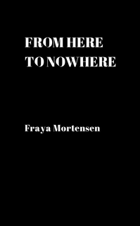 From here to nowhere book cover
