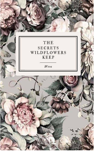 The Secrets Wildflowers Keep book cover