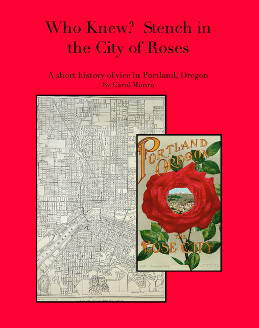 Who Knew? Stench in the City of Roses