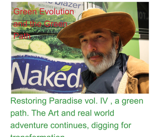 Restoring Paradise IV book cover