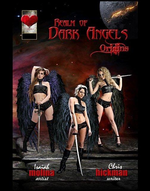 Realm of Dark Angels