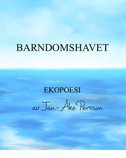 BARNDOMSHAVET book cover