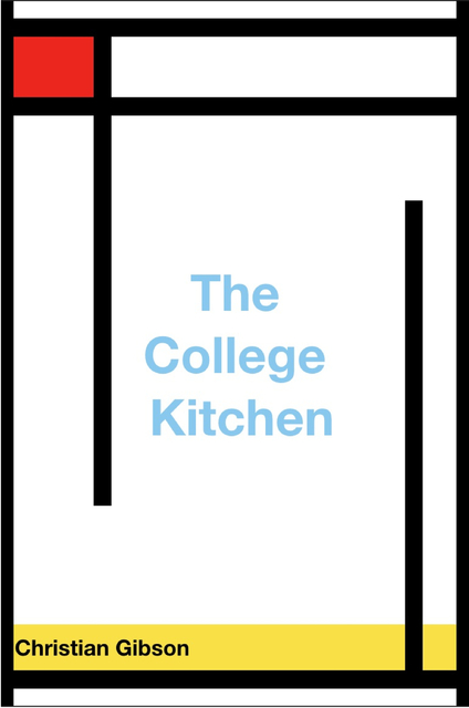 COOKBOOK FOR UNIVERSITY STUDENTS