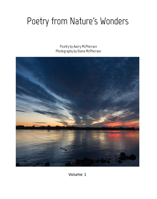 Poetry from Nature's Wonders
