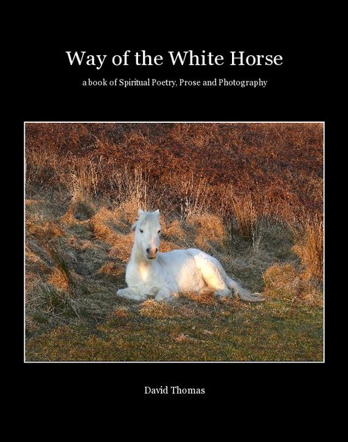 Way of the White Horse
