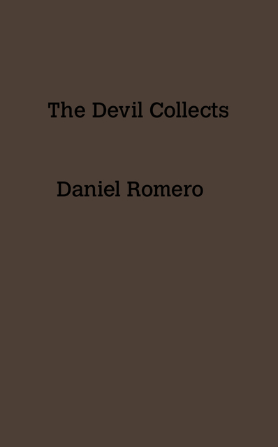 The Devil Collects