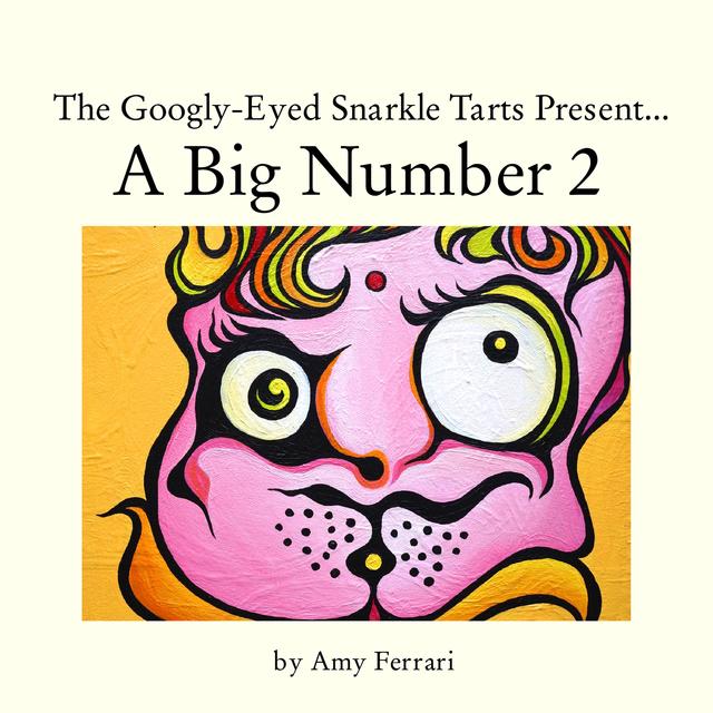 A Big Number 2