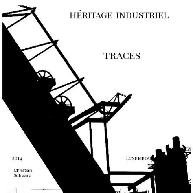 héritage industriel-traces