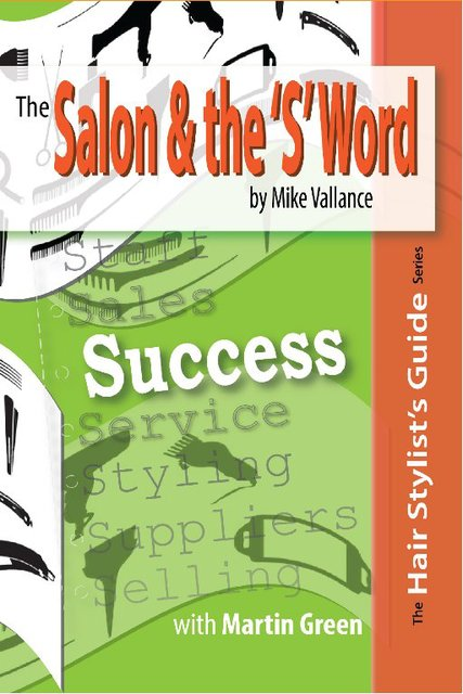 The Salon and the 'S' Word