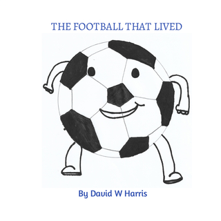 The Football that Lived book cover