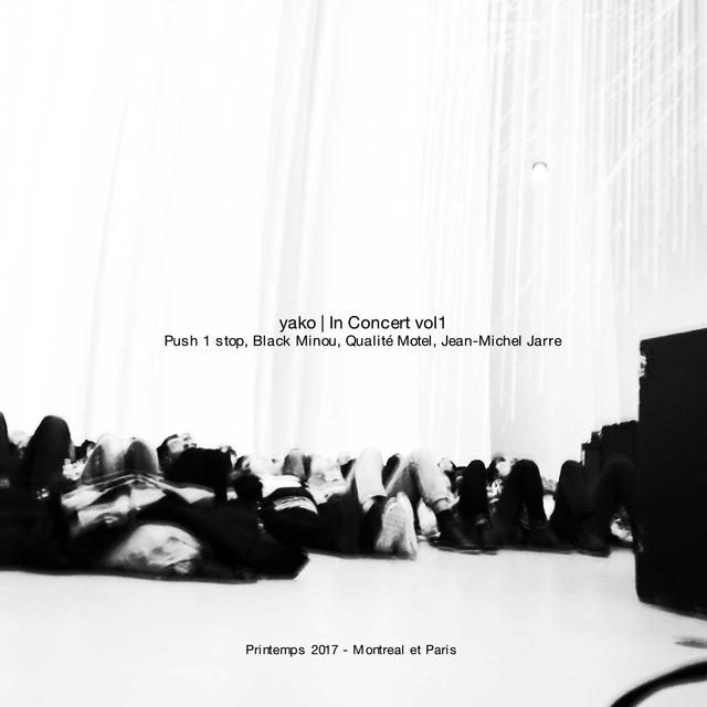 yako   In Concert vol.1 (2017)