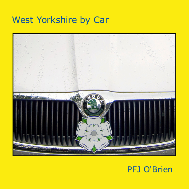 West Yorkshire by Car