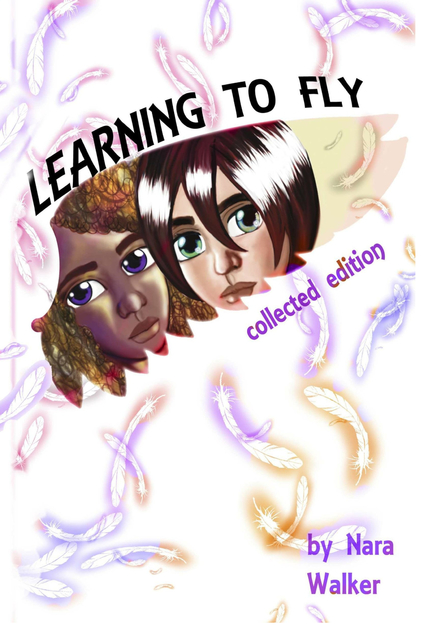Learning to Fly Collected Edition