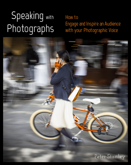 Speaking with Photographs