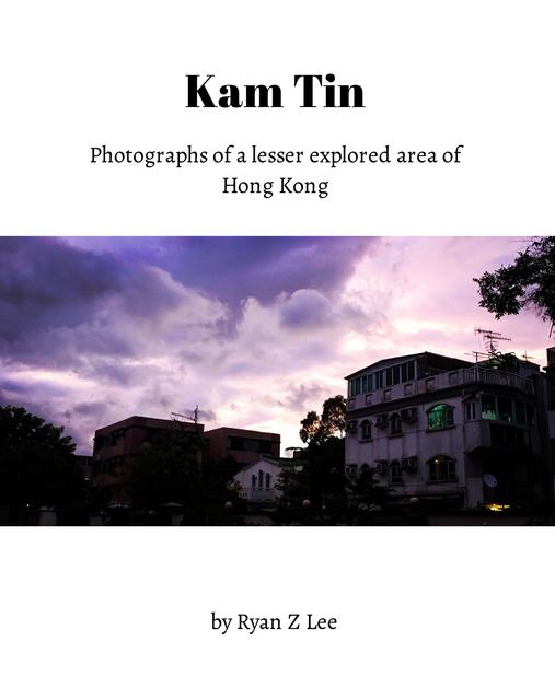 Kam Tin Photo Book