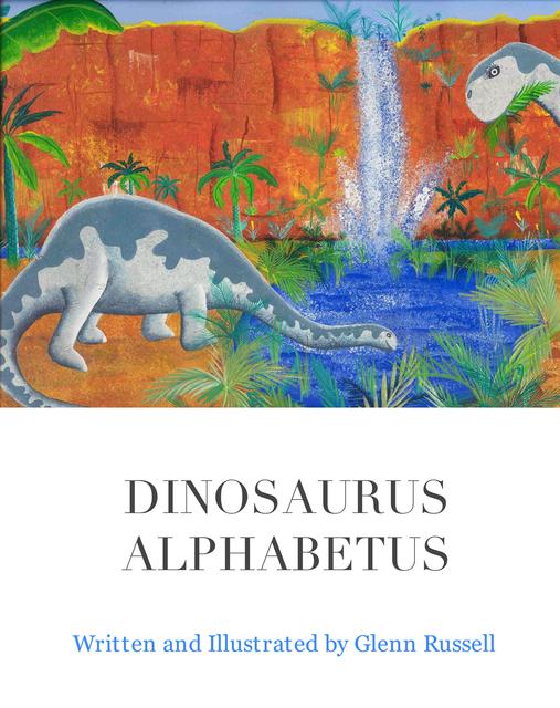 Dinosaurus Alphabetus