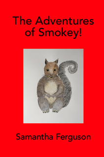 The Adventures of Smokey! book cover