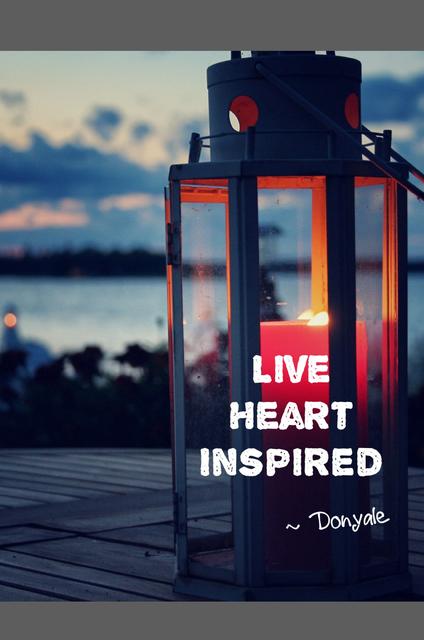 Live Heart Inspired
