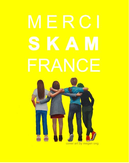 Merci Skam France