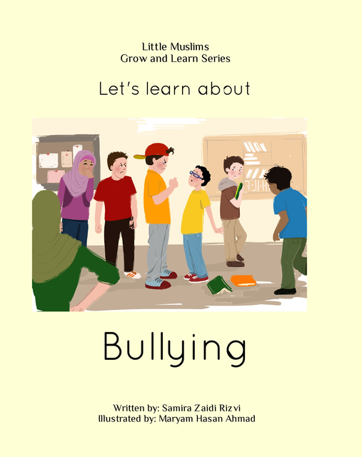 Let's learn about bullying