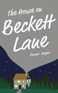 The House on Beckett Lane book cover