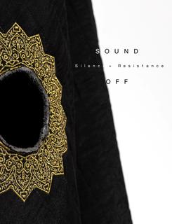 SOUND OFF book cover