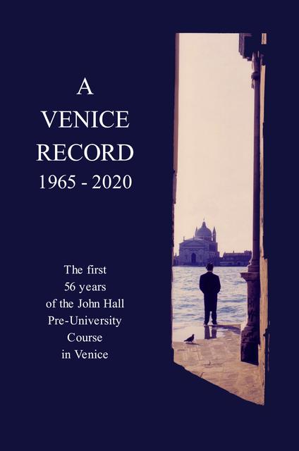 A Venice Record 1965-2020