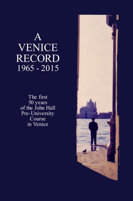 A Venice Record 1965-2015