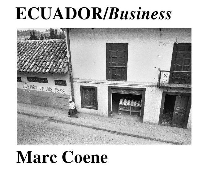 ECUADOR/Business