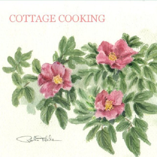 COTTAGE COOKING