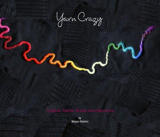 Yarn Crazy