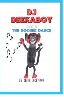 DJ Deekaboy Does the Doobee Dance book cover