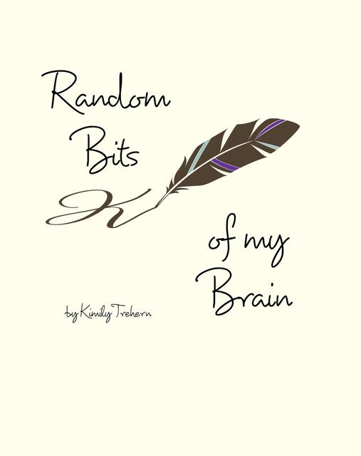 Random Bits of My Brain
