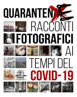 QUARANTENE book cover