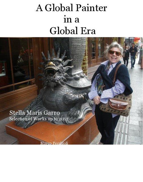 A Global Painter in a Global Era