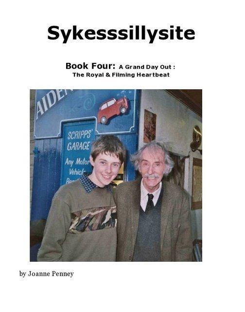 Sykesssillysite
