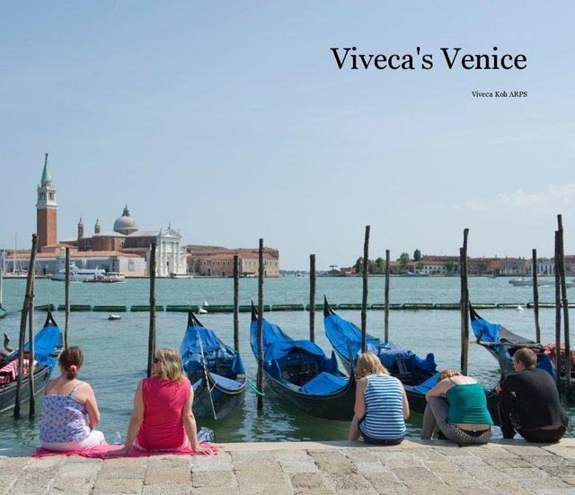 Viveca's Venice