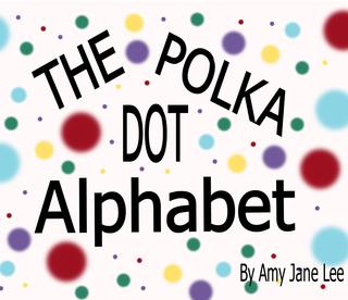 The Polka Dot Alphabet book cover