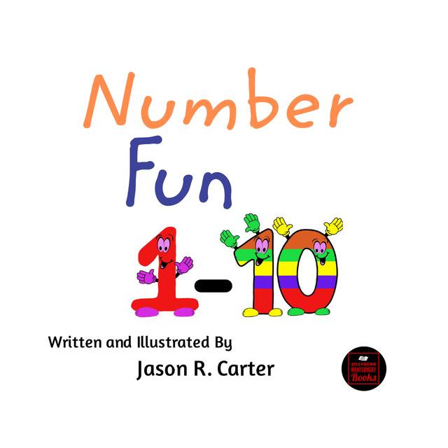 Number Fun 1 - 10