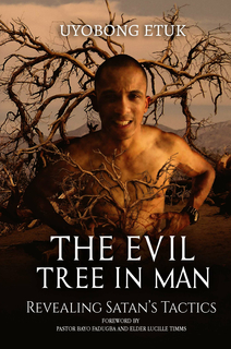 The Evil Tree In Man book cover