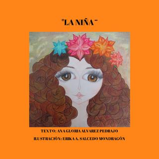 La Niña book cover