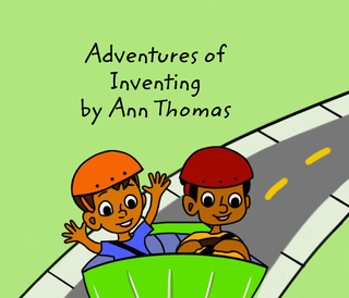 Adventures of Inventing book cover