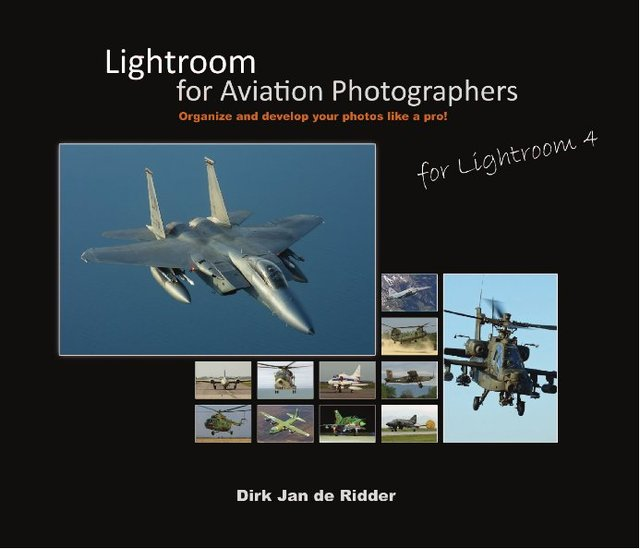 Lightroom for Aviation Photographers