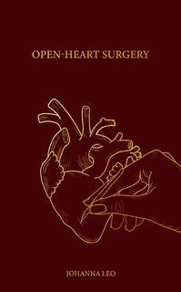 Open-Heart Surgery book cover