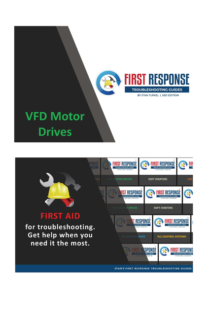 VFD Troubleshooting Guide